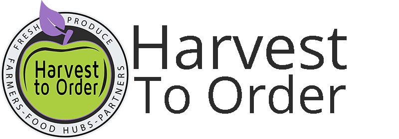 About Harvest To Order
